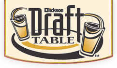 Ellickson Draft Table