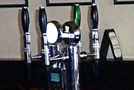 Draft Beer Tower with 4 Taps