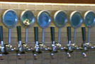 Beer Tap System